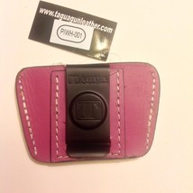 Tagua Gunleather Inside The Waistband Holster fits 1911 / 380 / LCP - NIB - $22.00