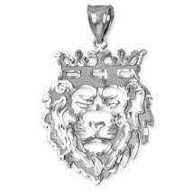 Sterling Silver Lion King DC Pendant (S/L) - $29.99