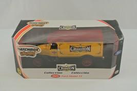 Matchbox 1925 Ford Model TT Diecast Truck Champion Spark Plugs 2001 Matt... - $38.69