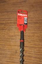 """Hilti Hammer Drill Bit 283904 TC-C 1/2""""-6"""" - $12.99"""