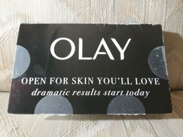Olay 3 Step Skin Samples Daily Facials Deep Hydrating Eye Gel Regenerist... - $5.93