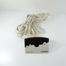 Biddeford Electric Blanket Control Controller 4 Prong  TC12B0-D - $26.99