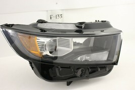 USED OEM HEADLIGHT HEAD LIGHT LAMP HEADLAMP FORD EDGE 15 16 17 RH SPORT ... - $396.00