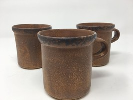McCoy Canyon Mesa Coffee Mugs #1412 Set of 3 - $23.76