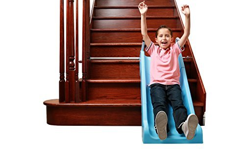Indoor Stair Slide Toy Playset Toys Kids Toddler Boys