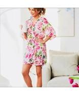 Women's Show Me Your MuMu Floral Brie Robe FabFitFun - $76.37