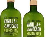 Vanilla avocado nourisihing hand soap thumb155 crop