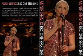 ANNIE LENNOX - BBC ONE SESSIONS DVD - $23.50