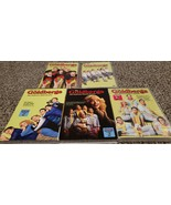 The Goldbergs Complete Series Seasons 1 2 3 4 5 [DVD Sets New]  - $137.77