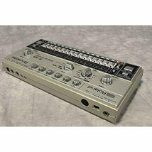 Roland TR-606 Dramatix Analog Drum Maschine 32 Trommel Muster von Japan F/S - $569.89