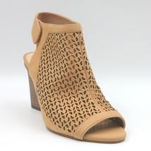 Vince Camuto Women Slingback Sandals Dastana Size US 6.5W Sandy Natural ... - $33.26