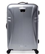 NWT TUMI Tactics International Carry-On silver suitcase luggage vapor sp... - $375.75