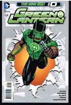 Green Lantern # 0 Dc Comic (Nov 2012) The New 52 [Comic] - $8.81
