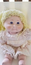 Cabbage patch doll, vintage cabbage patch, dolls, vintage dolls, applaus... - $24.95