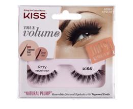 Kiss Products True Volume Lash, Ritzy, 0.03 Pounds - $5.00
