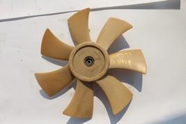 2004 2005 CADILLAC SRX RADIATOR COOLING FAN BLADE R3949 - $49.49