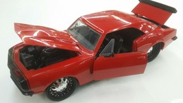 1967 Chevy Camaro 1:24 Diecast Car - $24.99