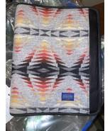 Pendleton Blue Wool Notepad Binder - $59.38
