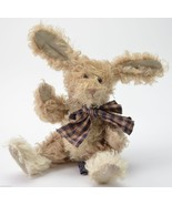 Boyds Bears Rabbit Original Mohair Bear Collection Edith Q Harington Col... - $19.99
