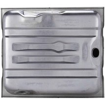 STAINLESS STEEL FUEL TANK ICR8A-SS FITS 70 PLYMOUTH BARRACUDA image 2