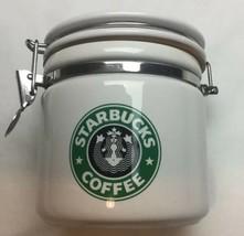 Starbucks Coffee Canister BEEHOUSE Bee House Mermaid Japan Siren Full Sp... - $56.08