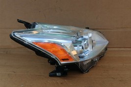 12-14 Toyota Prius-V Headlight Lamp Full LED Passenger Right RH image 2