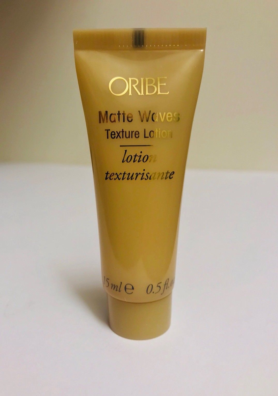 ORIBE Matte Waves Texture Lotion, Travel Size ~ 0.5 oz; Brand New! ❤️ - $9.99