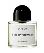 BIBLIOTHEQUE by BYREDO 10ml Travel Spray VIOLET LEATHER PLUM Perfume EXC... - $25.00