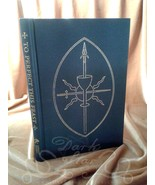 TO PERFECT THIS FEAST Wasserman SIGNED HC thelema aleister crowley gnost... - $154.44