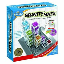 Building Logic Maze Game Puzzle Tower Challenge Card Family Group Play Set NEW - $60.72