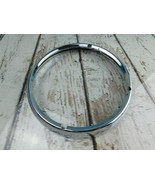 """7"""" Headlight Trim Ring Chrome For Harley Touring Road King Electra Stree... - $19.79"""
