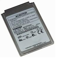 Toshiba 15GB UDMA/100 ATA-5 4200RPM 1.8-inch Mini Hard Drive - $10.88