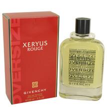 Givenchy Xeryus Rouge 5.0 Oz Cologne Eau De Toilette Spray image 4