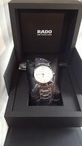 NWT Rado Men's R15943103  D-Star Quartz Watch  image 4