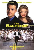New THE BACHELOR Movie POSTER 13x20 Chris O'Donnell Renee Zellweger - $7.99