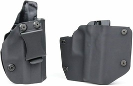Holster for Taurus G3/PT111/PT140 Pistol with Burris Fastfire,Shield RMS... - $33.48