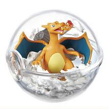 Pokemon Terrarium Collection Vol.2 3. Rizardon Negopos - $44.88