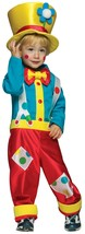 Toddler Boy 3T-4T /NWT Colorful Clown Costume by Rasta Imposter/NWT - $29.65