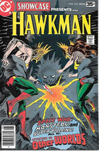 Showcase Comic Book #103 Hawkman, DC Comics 1978 NEAR MINT - $10.69