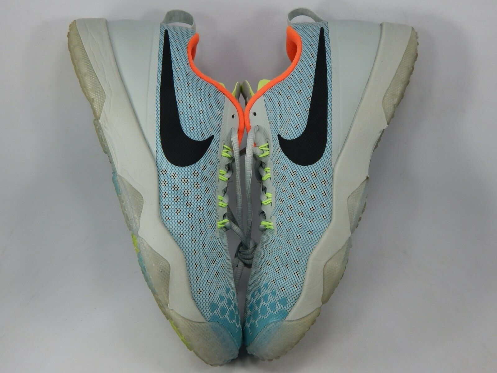 Nike Zoom Hypercross TR2 N7 Size 9.5 M (D) EU 43 Men's Training Shoes 822785-043