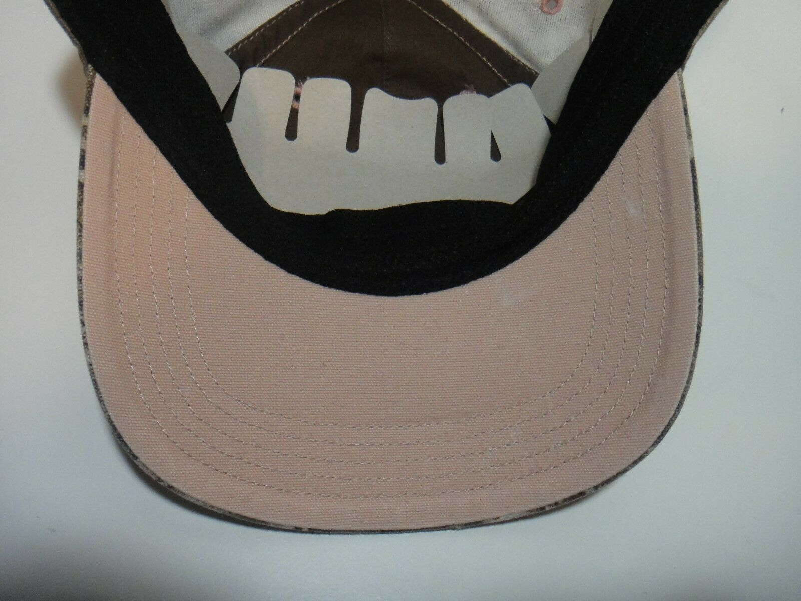 Carhartt Womens Realtree Xtra Camo Hat Color Pink Camo Size Adjustable