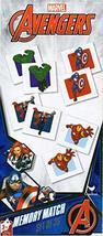 Marvel Avengers - Memory Match Game - $4.24