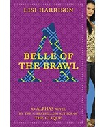 Belle of the Brawl (Alphas) - $12.42