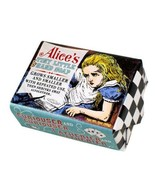 Alice In Wonderland Alice's Tiny Little Hand Soap Bar Grows Smaller With... - $3.99