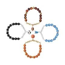Avon Go Team Charm Bracelets - $9.99