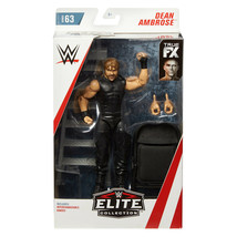 WWE Wrestling Elite Collection Series 63 Dean Ambrose Action Figure, GCL13 - $65.41