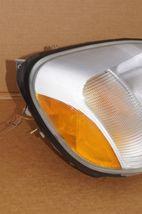94-97 Mercedes S500 S600 500SEC 600SEC W140 2dr Coupe Halogen Headlight Right RH image 3