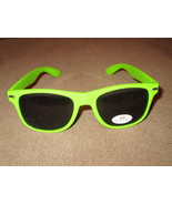 Mountain Dew Adult Sunglasses New - $6.00