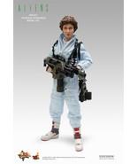 Warrant Officer Ellen Ripley 1/6th Scale Hot Toys - $341.55