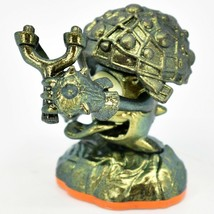 Activision Skylanders Giants Metallic Green Shroomboom Life Character Loose image 2